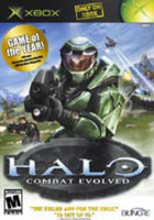 Bungie Software Halo