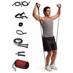 Valeo Portable Fitness Kit - 1 Kit
