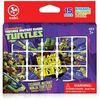 Fuhu TMNT KINABI Puzzle Pack - Justice
