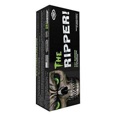 Cobra Labs The Ripper Razor Lime - 6 x 5g Servings