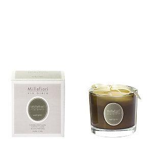 Millefiori - Scented Candle in Jar - Earl Grey