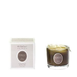 Millefiori - Scented Candle in Jar - Floral Romance