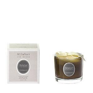 Millefiori - Scented Candle in Jar - Sandalwood