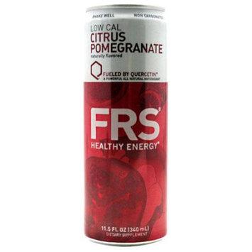 FRS Energy Lc Citr-Pom 11.5Oz12/Cs