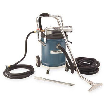 Guardair 335-N151DC Complete Vac With 1.5 in. Vac Hose & Tools .75 in. Id