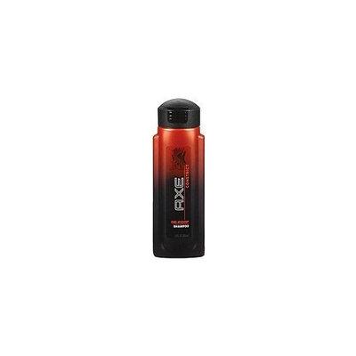AXE Constrict De-Poof Shampoo 12 oz