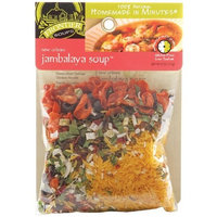 Frontier Soups Homemade In Minutes New Orleans Creole Jambalaya Soup, 6.0-Ounce Bags (Pack of 4)