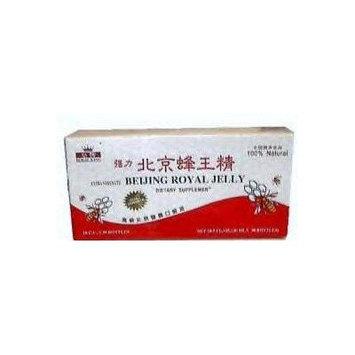 Royal King - Beijing Royal Jelly Extra Strength, 10 ml X 30 Bottles