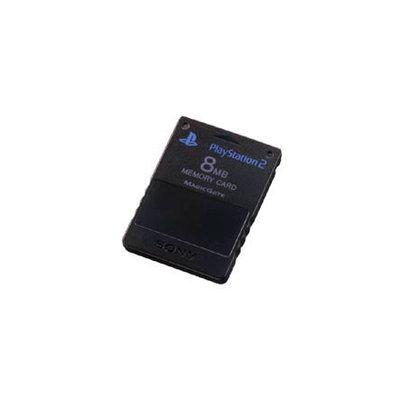 Sony PlayStation 2 8MB Memory Card