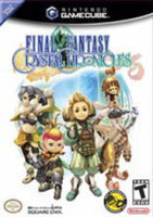 Square Enix Final Fantasy Crystal Chronicles