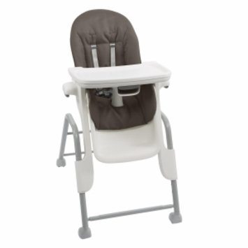 OXO tot Seedling High Chair, Mocha, 1 ea