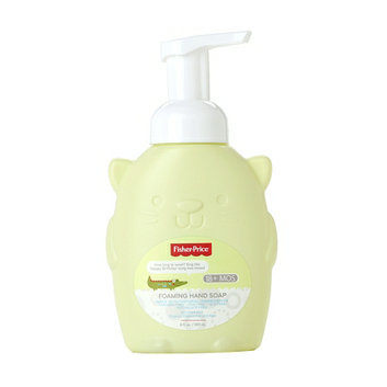 Fisher-Price Foaming Hand Soap