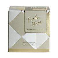 Illume Demi Boxed Glass Candle, Tonka Noir
