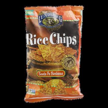 Lundberg Rice Chips Santa Fe Barbecue