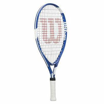 Wilson Sporting Goods Co. Wilson US Open Tennis Racquet 19