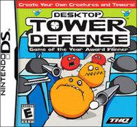 THQ Desktop Tower Defense
