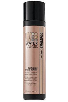 Tressa WaterColors Wet Sand Shampoo 8.5 oz