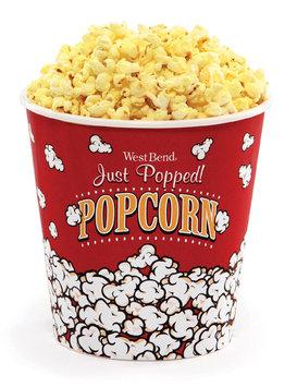 West Bend PC10631 Small Popcorn Bucket