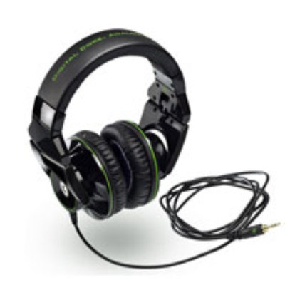 Hercules HDP DJ -ADV G501 Advanced DJ Headphones