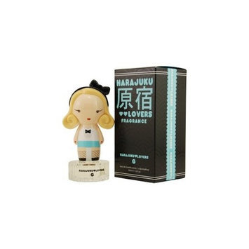 Harajuku Lovers by Gwen Stefani Eau De Toilette Spray 1.0 OZ