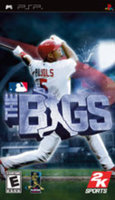 2K Sports The Bigs