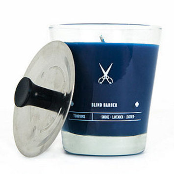 Blind Barber Tompkins Small Candle, 6.2 oz