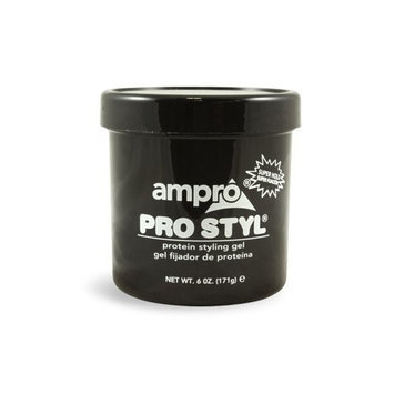 Ampro Style Protein Gel, Super Hold, 6 Ounce