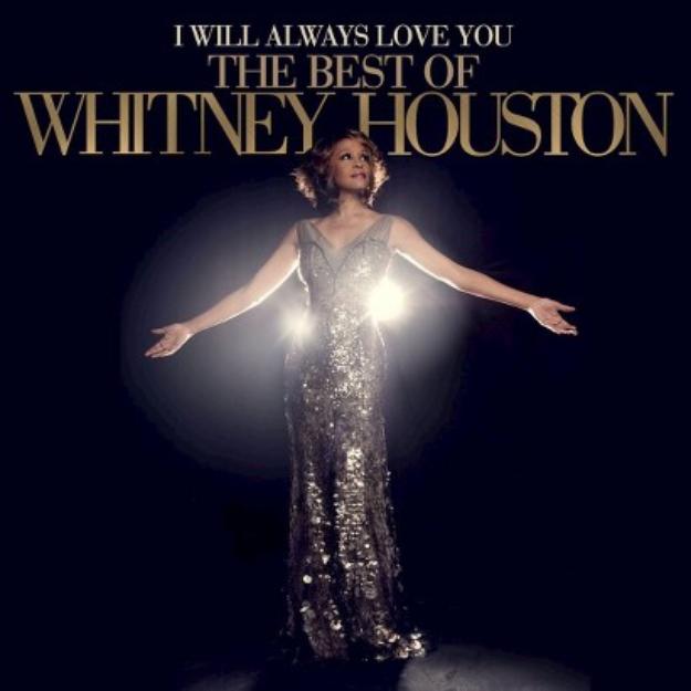 Sony I Will Always Love You: The Best of Whitney Houston