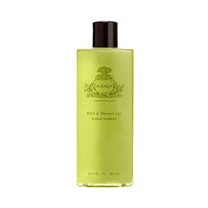 Agraria - Lemon Verbena Shower Gel