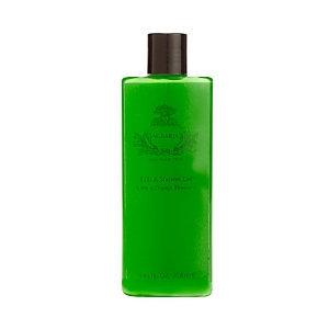 Agraria - Lime & Orange Blossom Shower Gel
