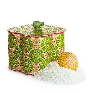 Agraria Lime & Orange Blossoms Bath Salts