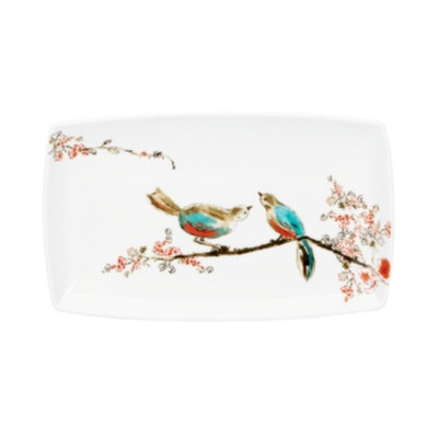 Lenox Simply Fine Chirp Small Tray