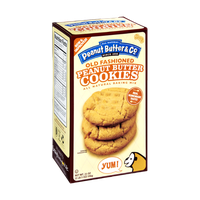 Peanut Butter & Co. All Natural Old Fashioned Peanut Butter Cookies Baking Mix