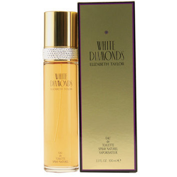 White Diamonds by Elizabeth Taylor Eau de Toilette/Spray Naturel