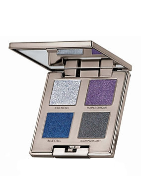 Laura Mercier Limited Edition Eye Chromes Palette - Chrome Extravagance Collection