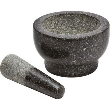 Go Power Gear Granite Mortar And Pestle