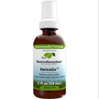 Native Remedies Native Remedies VaricoGo - Natural Remedy to Relieve Varicose Vein Symptoms