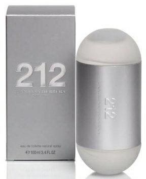 212 by Carolina Herrera Eau de Toilette Spray