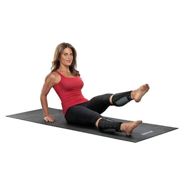 Jillian Michaels Weighted Calf Sleeves