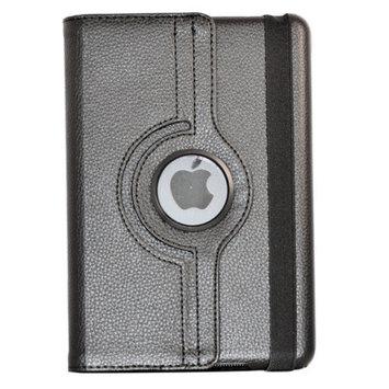Bargain Tablet Parts Ipad Mini 360 Synthetic Rotating Case