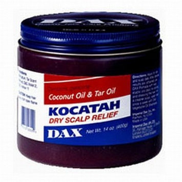 Dax Kocatah Dry Scalp 7.5 oz. Jar