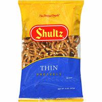 Schutt Shultz Thin Pretzels