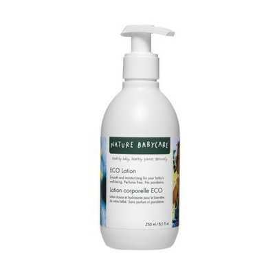 Nature Babycare Eco Sensitive Baby Lotion - 8.5 oz.