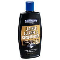 Blue Magic Leather Cleaner & Conditioner