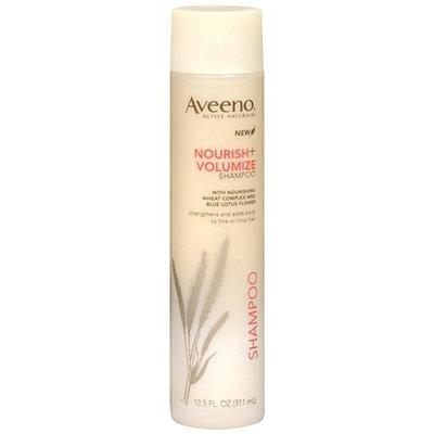 Aveeno Active Naturals Nourish + Volumize Shampoo