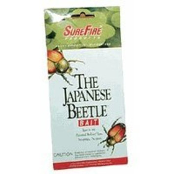 Contech Tanglefoot 300000540 Japanese Beetle Bait and Lure
