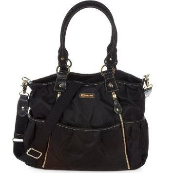Storksak Olivia Diaper Bag Black