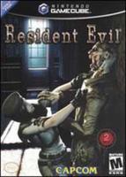 Capcom Resident Evil