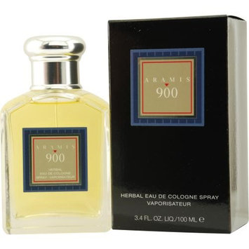 Aramis - 900 Eau De Cologne Spray 3.4 oz New Packing (Men's) - Bottle