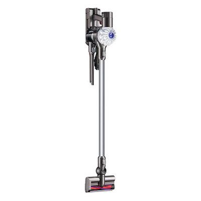 Dyson V6 Slim Stick Vacuum-WHITE-One Size